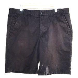 Hugo Boss cotton shorts. 38 R